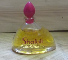 Miniature De Parfum SHAFALI YVES ROCHER - Perfume Miniatures
