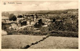 N°77368 -cpa Andenelle -panorama- - Andenne