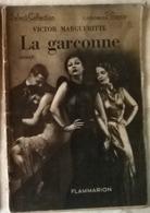 La Garçonne Select Collection Flammarion 1933 - Bücher, Zeitschriften, Comics