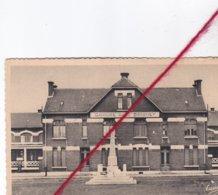 CP 62 -  ROUVROY   -  Nouméa   -  L'école Raoul Briquet - Le Monument Des Fusillés - Francia