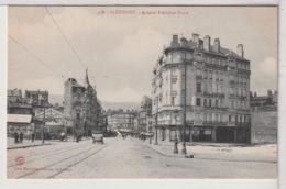 42 - ST ETIENNE -  Avenue Du Président Faure - Saint Etienne