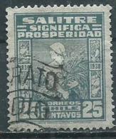 Timbre Chili - Chile