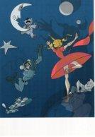 B57792 CPM Illustrateur Zacot  - L'enfant Et Le 3e Millénaire - Illustrators & Photographers
