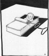 B57795 CPM Illustrateur Tomi Ungerer  - L'enfant Et Le 3e Millénaire - Künstlerkarten