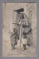 AK Tunesien Foto Bettler #659k 1911-05-10 - Tunisie