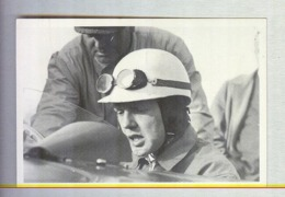 H.HAWTHORN....PILOTA....AUTO..CAR....VOITURE....CORSE...FORMULA 1 UNO - Automobile - F1