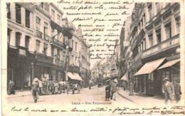 LILLE ... RUE ESQUERMOISE - Lille