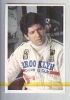 J.SCHECKTER....PILOTA....AUTO..CAR....VOITURE....CORSE...FORMULA 1 UNO - Car Racing - F1