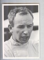 J.SURTEES....PILOTA....AUTO..CAR....VOITURE....CORSE...FORMULA 1 UNO - Car Racing - F1