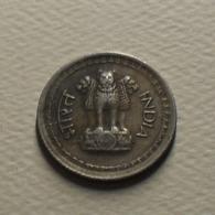 1972 - Inde République - India Republic - 25 PAISE, B, KM 49.1 - India