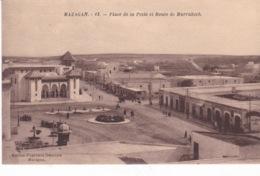 MAROC(MAZAGAN) - Marokko