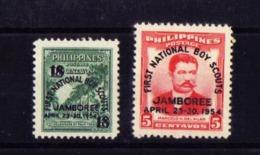 Filipinas 425/6 Nuevo - Filipinas