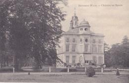 Beveren-Waas Château Ter Saxen - Beveren-Waas