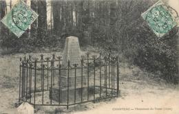 CPA 45 Loiret Chanteau Monument Du Turco 1870 - Otros Municipios