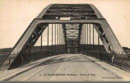 56 LA ROCHE-BERNARD ENTREE DU PONT - La Roche-Bernard