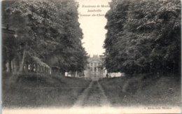 78 - JAMBVILLE --  Avenue Du Château - France