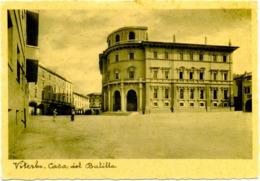 13346  - Viterbo - Casa Del Barilla (Roma) F - Viterbo