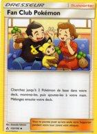 Carte Pokemon 133/156 Fan Club Pokemon 2018 - Pokemon