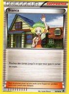 Carte Pokemon 90/98 Bianca 2011 - Pokemon