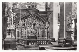 Austria - Basilika Von Mariazell - Gnadenaltar - Kirchen U. Kathedralen
