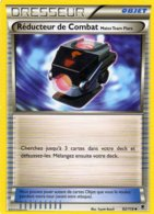 Carte Pokemon 92/119 Reducteur De Combat 2014 - Pokemon