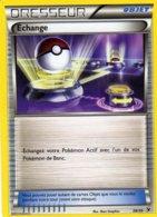 Carte Pokemon 38/39 Echange 2013 - Pokemon