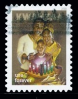 Etats-Unis / United States (Scott No.5337 - Kwanza) (o) - Gebruikt
