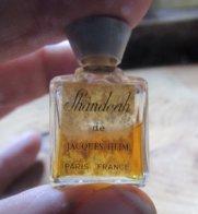 Miniature De Parfum SHANDOAH JACQUES HEIM - Perfume Miniatures