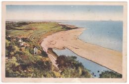 Prix Fixe - St Jean Le Thomas - 1940 - Vue Sur Le Mt St Michel # 11-10/23 - France