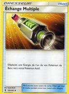 Carte Pokemon 129/145 Echange Multiple 2017 - Pokemon