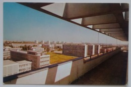BUCURESTI BUCHAREST BALTA ALBA DISTRICT 70's - Rumänien