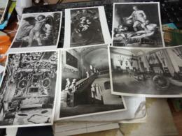 6 CARD  INTERNO  ROCCA DI SORAGNA PARMA   N1960  HF959 - Parma
