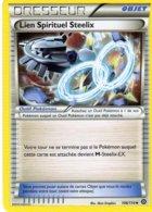 Carte Pokemon 106/114 Lien Spirituel Steelix 2016 - Pokemon
