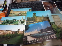 7 CARD  COLORNO PARMA  VEDUTE VARIE   N1980/2000  HF960 - Parma