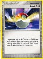 Carte Pokemon 113/127 Poké Ball 2009 - Pokemon
