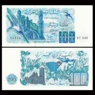 Algeria 100 Dinars, 1981,  Banknote, UNC - Argelia