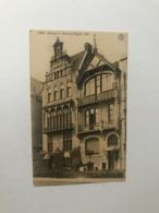 Antwerpen  Avenue Cogels N° 52  Edit Hermans N° 988 - Antwerpen