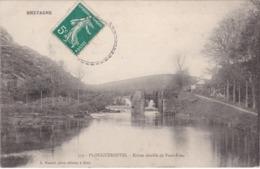 PLOUGERNEVEL - Ecluse Double De Pont-Even - France