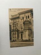 Antwerpen  Avenue Cogels N° 46  La Rose  Architecte J Hoffman  Edit Hermans N° 983 - Antwerpen