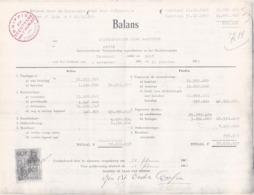 Retie Zuivelfabriek St. Martinus 1968 - Belgique
