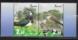 BOSNIA, MUSLIM, 2019, MNH, EUROPA, BIRDS,2v - 2019