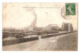 62 000 - LIEVIN CALONNE - Fosse N°5 Des Mines De Liévin - Lievin