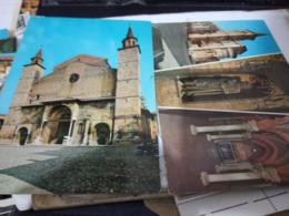 2 CARD FIDENZA VEDUITE VBN1975/87  HF965 - Parma