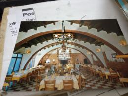 CAFFE' GUARESCHI INTERNO  VERDI RONCOLE DI BUSSETO PARMA N1975  HF966 - Parma