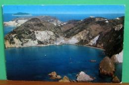 Isola PONZA Spiaggia Chiaia Di Luna   CARTOLINA Non Viaggiata - Altre Città