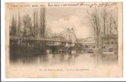 94 000 - Le Tour De Marne - Le Pont De CRETEIL (PIONNIERE) - Creteil