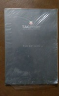 TAG HEUER WATCH CATALOGUE 2003 LOOK !! - Unclassified