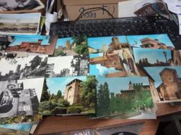 22 CARD  PIACENZA CASTELL'ARQUATO VEDUTE VARIE VBN1960/75  HF971 - Piacenza