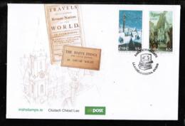 CEPT 2010 IE MI 1929-30 IRELAND FDC - Europa-CEPT