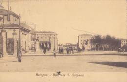 EMILIAR24  --  BOLOGNA  --  BARRIERA  S. STEFANO  --  1909 - Bologna